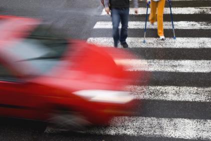 Avocat accident de voiture Lyon